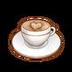 Dish-Cappuccino (Recipe)