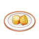 Dish-Grilled Corn