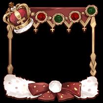 Frame-Celebration Crown