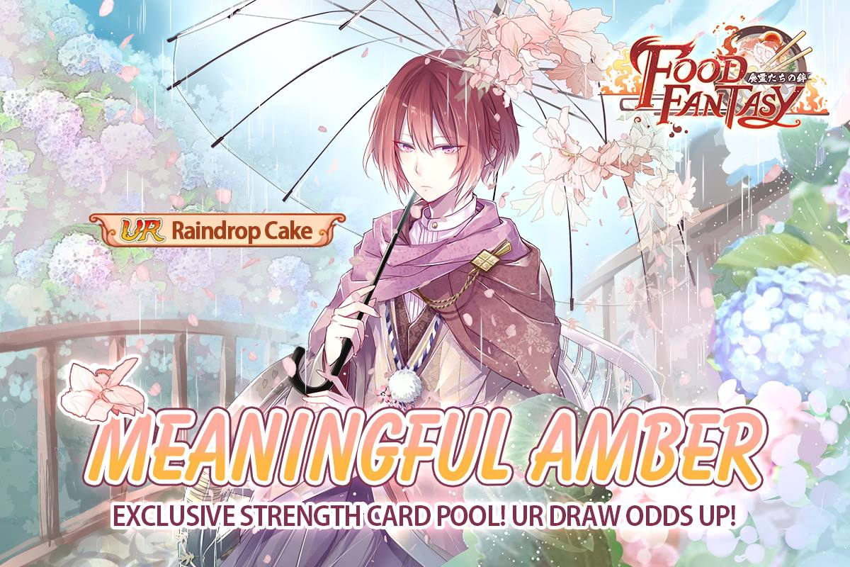 Banner-Meaningful Amber