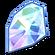 Sprite-Magic Crystal