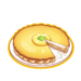 Dish-Lemon Pie
