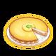 Dish-Lemon Pie