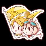 Icon-Team Up