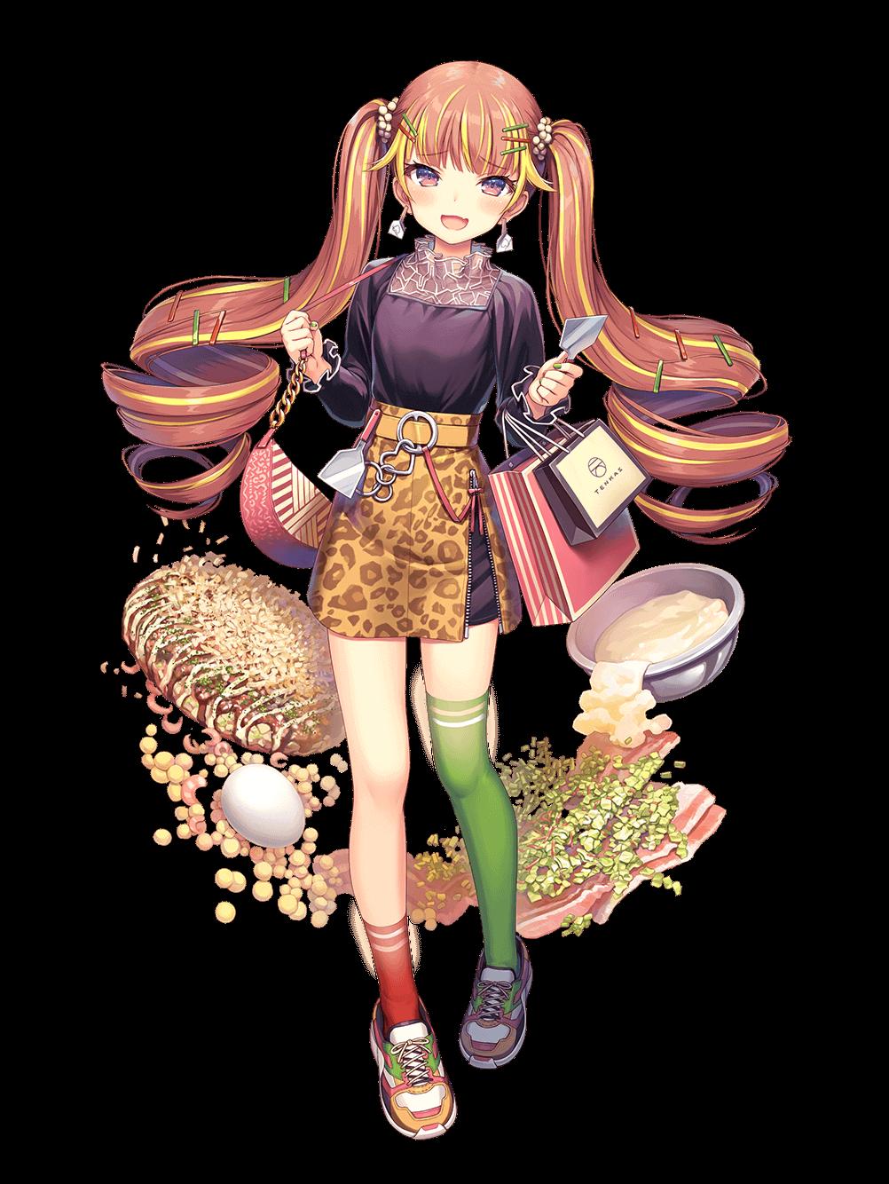 Basic-Okonomiyaki