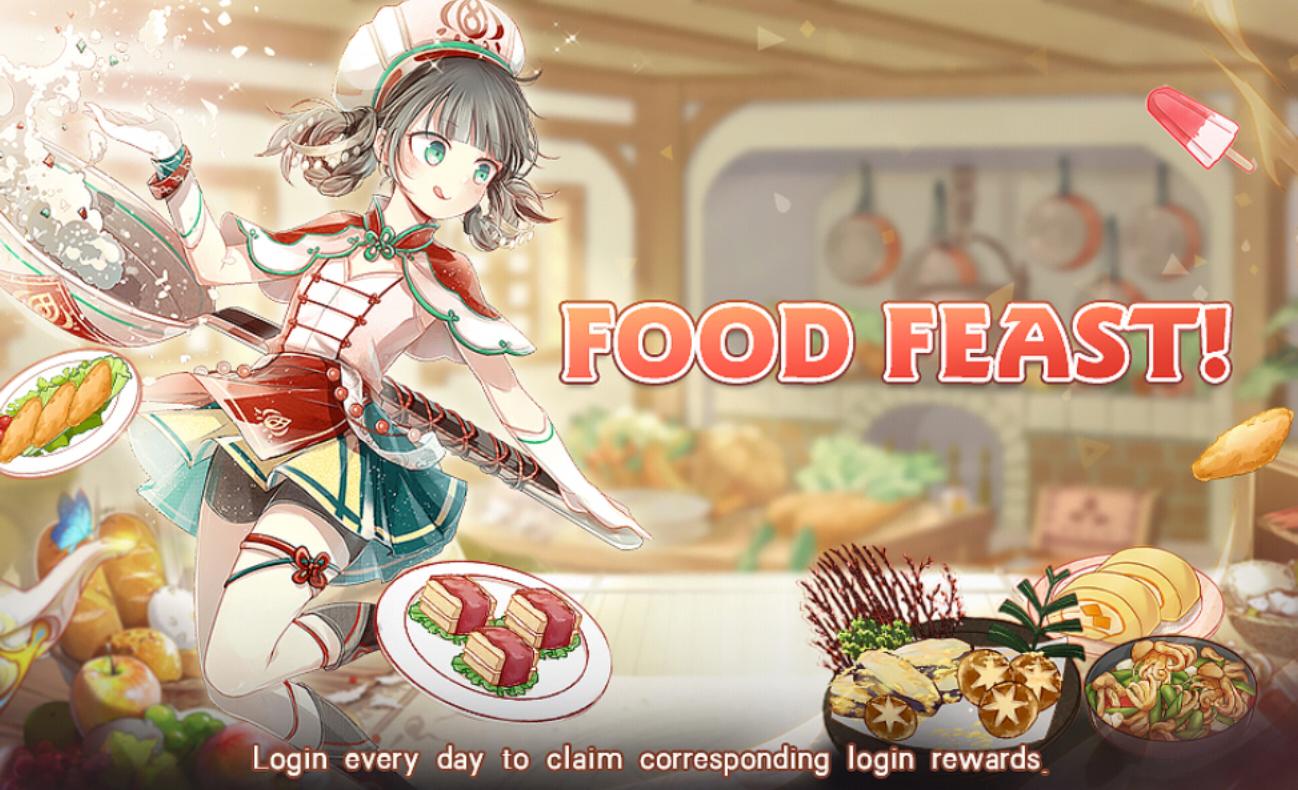Banner-Food Feast!