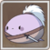 Purple Dumpling Icon