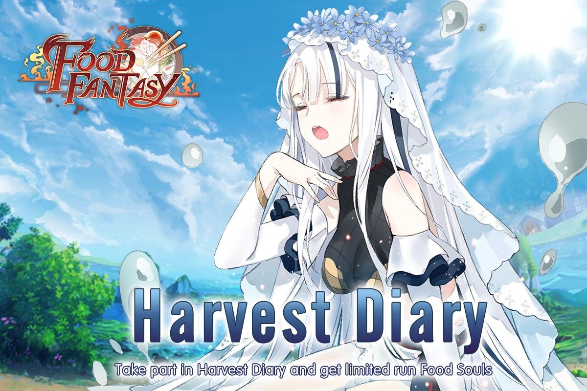 Banner-Harvest Diary (Surströmming)