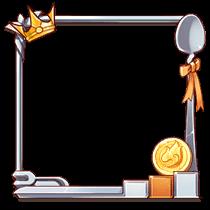 Frame-Revenue Guzzler