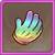 Icon-Exorcists Gloves