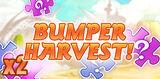 Thumb-Bumper Harvest!