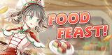 Thumb-Food Feast!