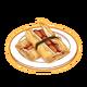 Dish-Fried Unagi
