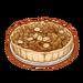 Dish-Peanut Pie