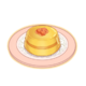 Dish-Mango Pudding (Recipe)