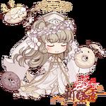 Sprite-Donut-Clover Starglow