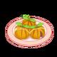 Dish-Pumpkin Muffin
