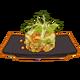 Dish-Avocado Salad