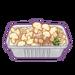 Dish-Mushroom Yaki