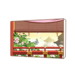 Furniture-Red Pavilion