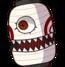 Head-Ghostern
