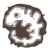Avatar-Fossilized
