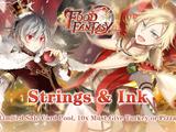 Strings & Ink