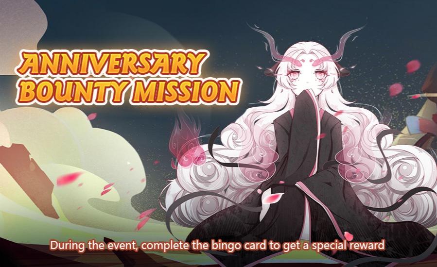 Banner-Anniversary Bounty Mission