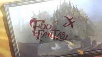 Food Fantasy-Food Fantasy - West Palata PV