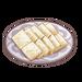 Ingredient-Shrimp Cake