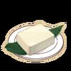 Ingredient-Hard Tofu
