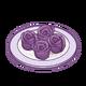 Dish-Sweet Yam Buns