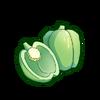 Ingredient-Green Pepper