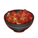Dish-Braised Pork