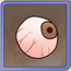 Icon-Uke Mochi's Evil Eye