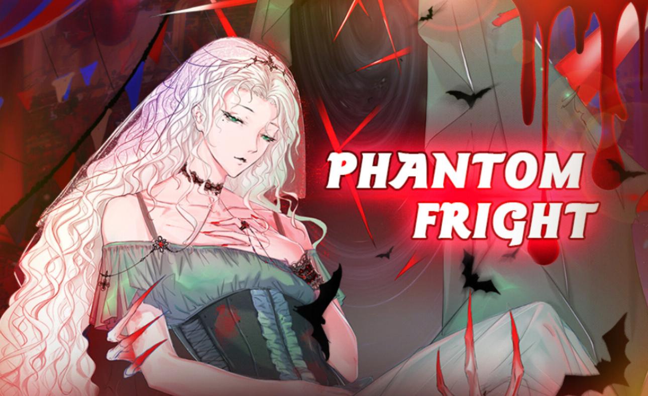 Banner-Phantom Fright