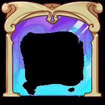 Frame-Magic Mirror