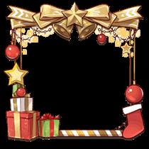 Frame-2018 Christmas Card Ex