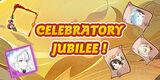 Thumb-Celebratory Jubilee