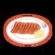 Dish-Smoked Salmon