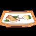Dish-Cod Fillet