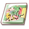 Souvenir-Idol CD