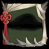 Frame-Dragon God's Protection