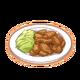 Dish-Shogayaki