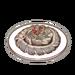 Dish-Steamed Unagi
