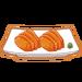 Dish-Salmon Sashimi