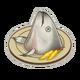 Dish-Pickled Salmon Head