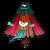 FA-Red Ghostella