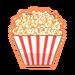Dish-Popcorn (Recipe)