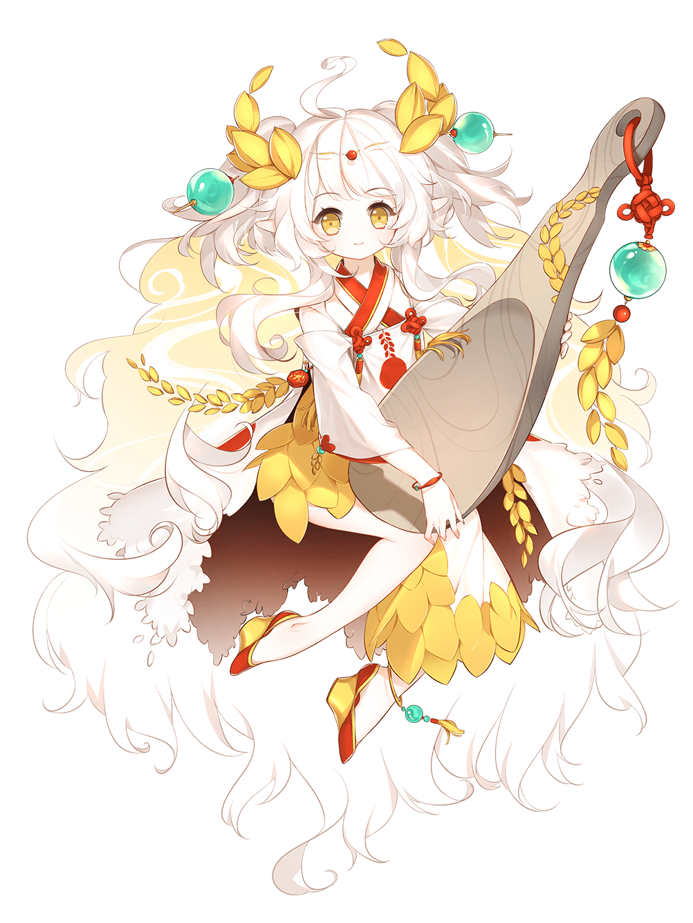 Lore – Rice